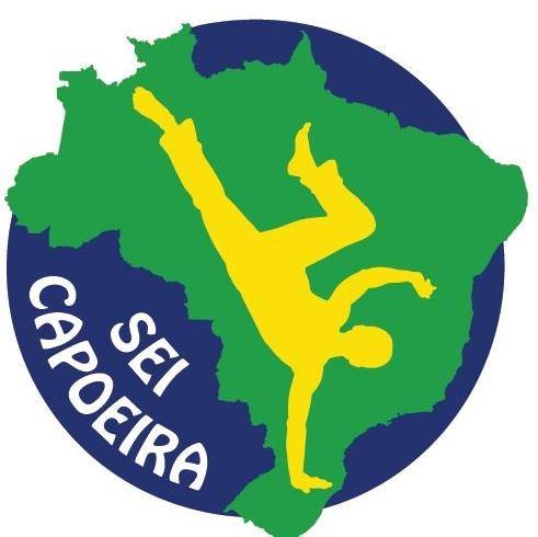 Sei Capoeira Logo