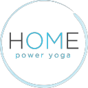 Home Power Yoga Logo