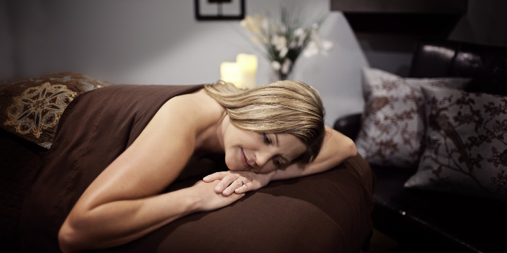 Exclusive - 25% OFF Massage of Your Choice from QUA SPA offer image