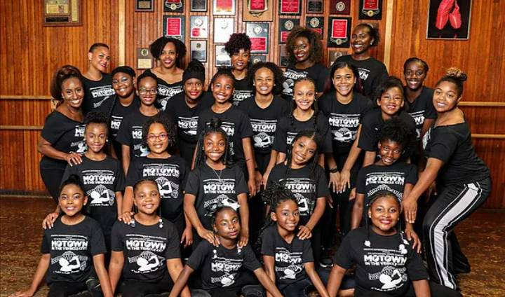 Creative Expressions Dance Studio Inc. ®️ About Us Image