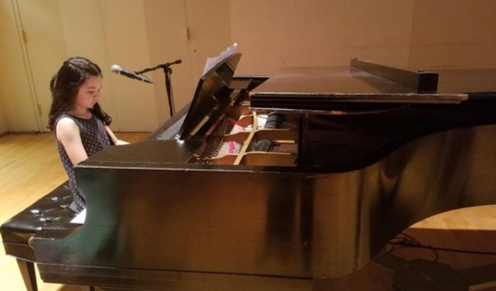 Piano Lessons article image