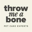 Throw Me A Bone Inc. Logo