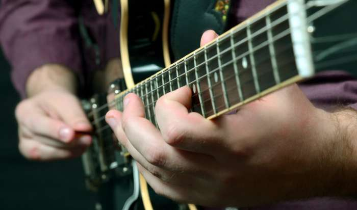 Guitar Lessons in Tampa article image