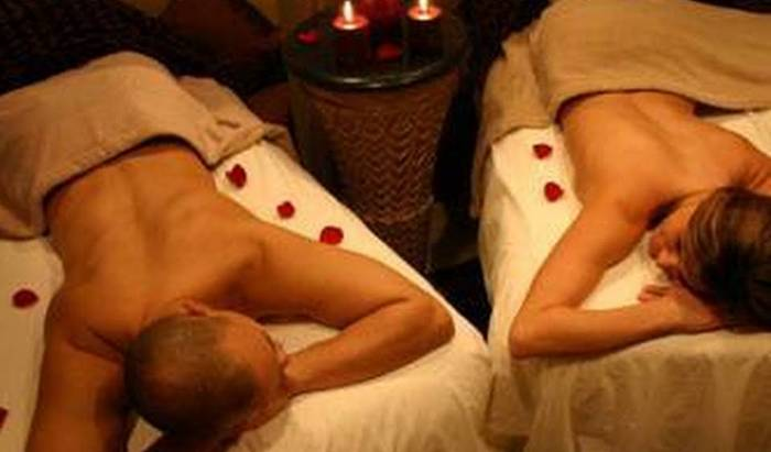 Couples Relaxation Massage Therapy price per person ( please book individual appointments ) image