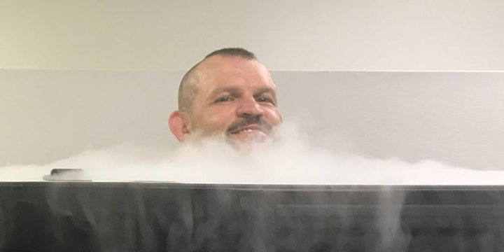 Buy 2 Cryotherapy Sessions Get 1 FREE offer image
