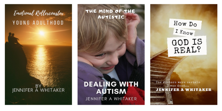 Read for FREE Great Books by Jennifer A Whitaker offer image