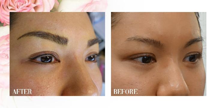 $100 OFF  Permanent Eyeliner Service offer image