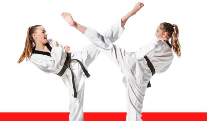 Muay Thai Fitness Kickboxing article image