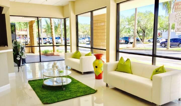 Beautifeye Day Spa & Salon About Us Image