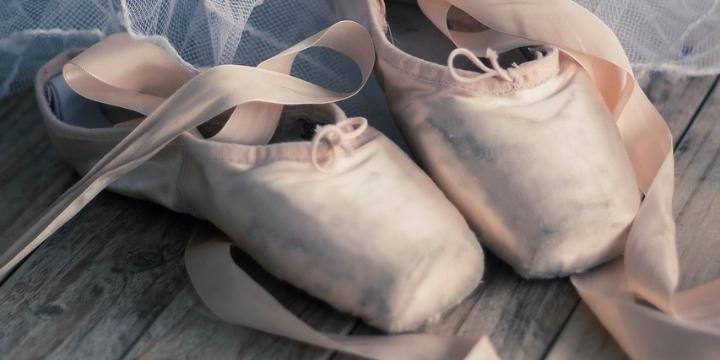 Free ballet class  - Partner Offer Image
