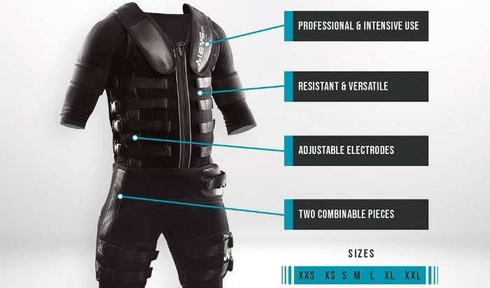 THE SUIT. article image