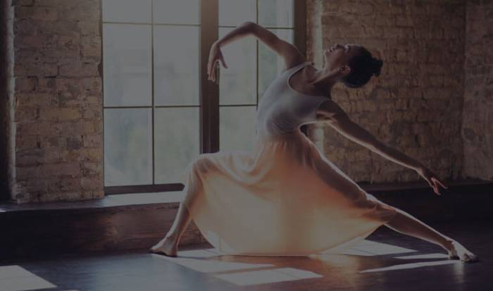 CONTEMPORARY DANCE CLASSES IN ORANGE COUNTY