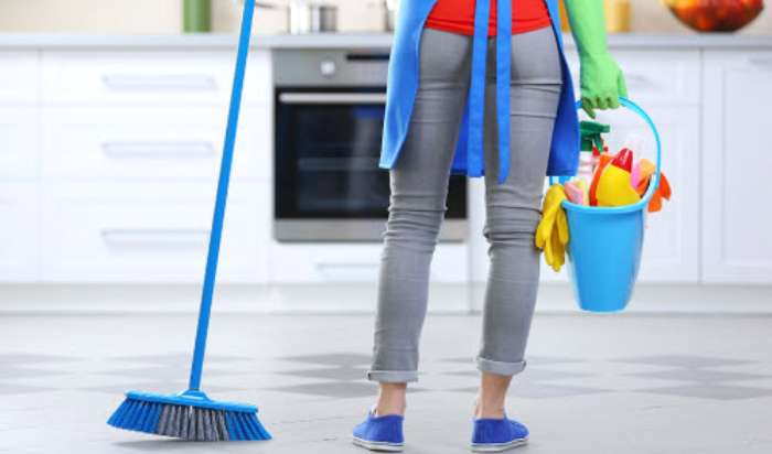 Deails about House Cleaning article image