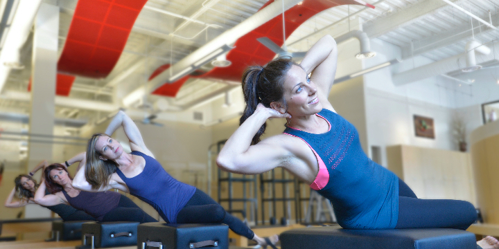 New Clients Special - $25 OFF first Private Pilates Session! - Partner Offer Image