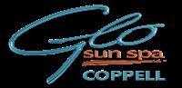 Glo Sun Spa - Wortham Logo