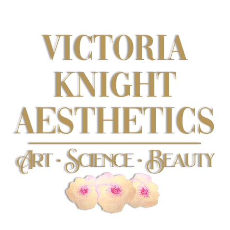 Victoria Knight Aesthetics Logo
