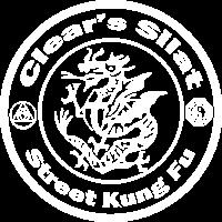 Clear's Tai Chi Logo