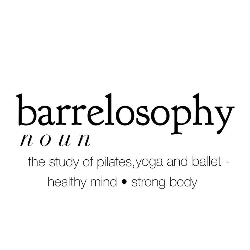 Barrelosophy Logo