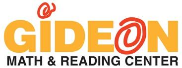 Gideon Math and Reading - Garland Logo