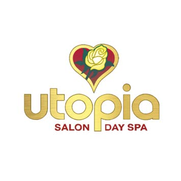 Spa Utopia Mobile Massage Mobile Logo