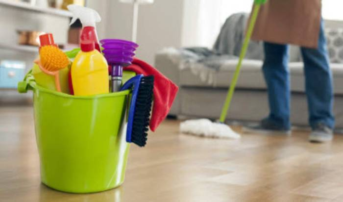 House Cleaning, Housekeeping & Maid Servic
