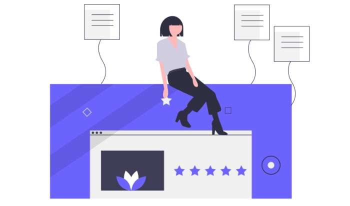 What do you need more: Feedback or reviews? article image