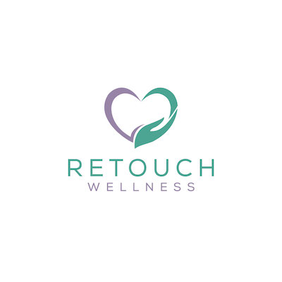 Retouch Wellness Logo
