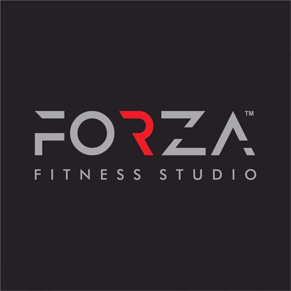Forza Fitness Logo