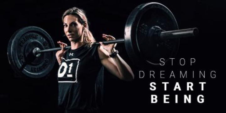 TRY YOUR FIRST MONTH OF UNLIMITED D1 TRAINING FOR ONLY $49   offer image