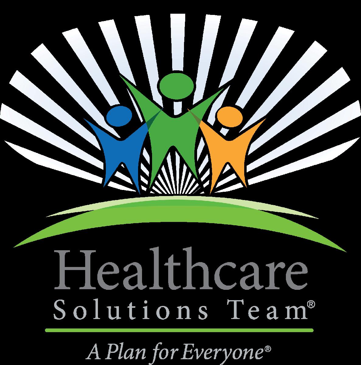 Kim Kirsch - Healthcare Solutions Team Mobile Logo