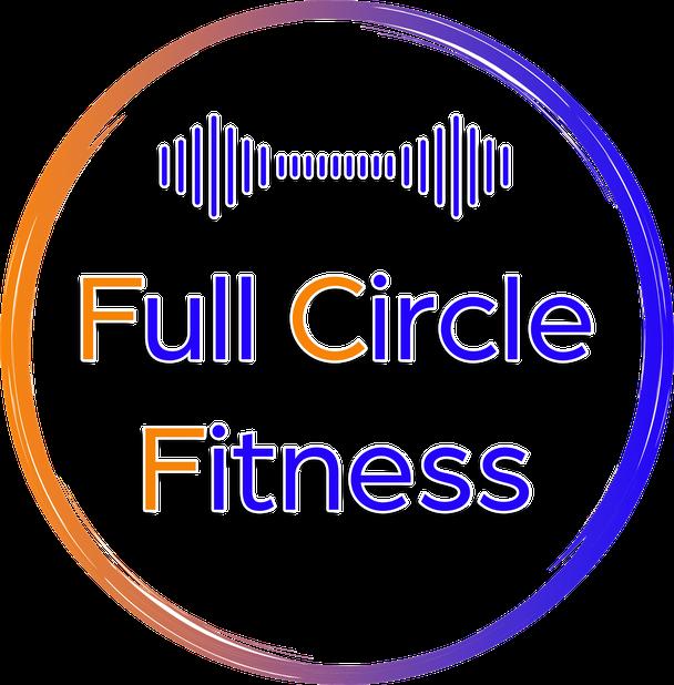 Full Circle Fitness Logo