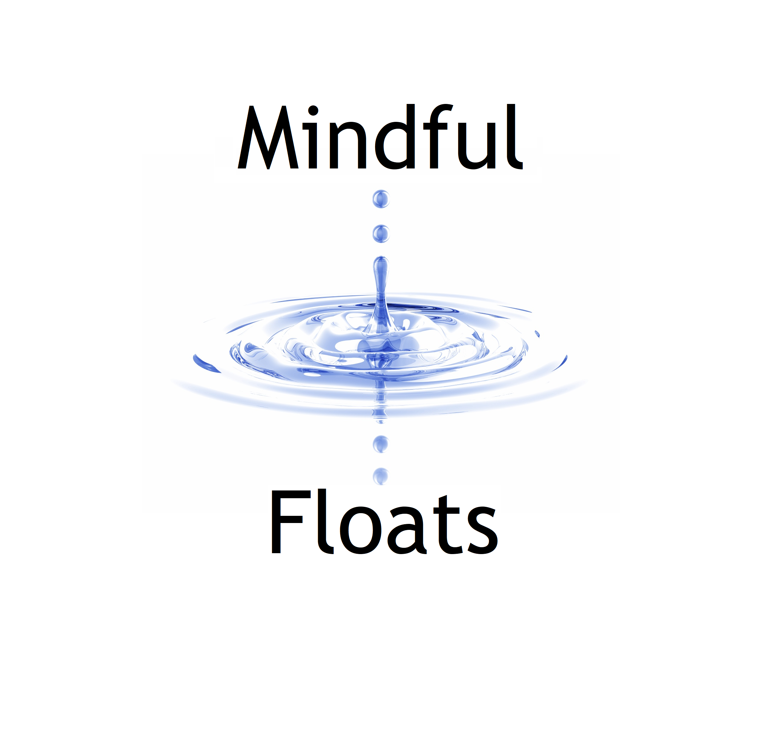 Mindful Floats Logo