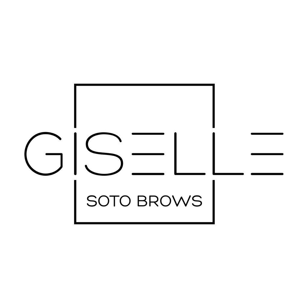 Giselle Soto Brows Logo