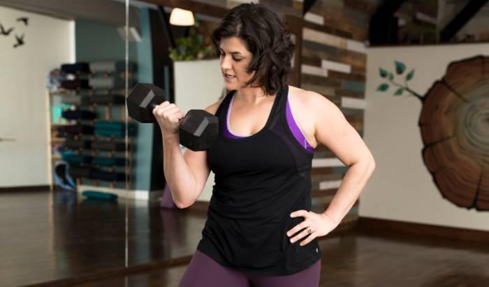 Nadi Stretch & Strength image