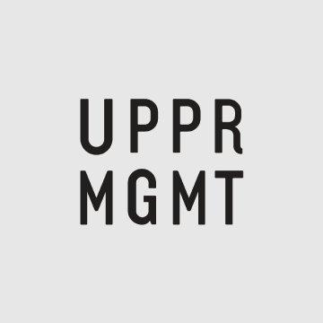 UPPR MGMT Logo