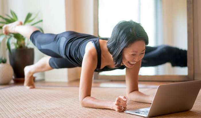 The Best Online Fitness Classes in Denver article image