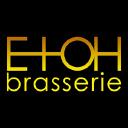 EtOH Brasserie Logo