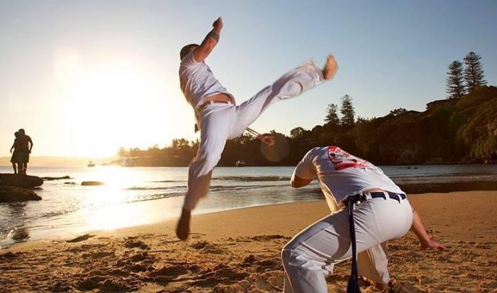 Sei Capoeira About Us Image