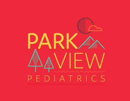 Parkview childcare Logo