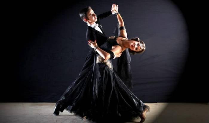 Viennese Waltz image