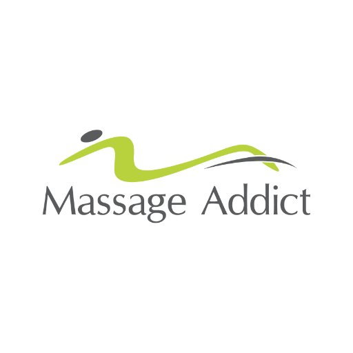 Massage Addict Tecumseh Mobile Logo