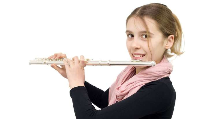 Flute Lessons at Westlake article image