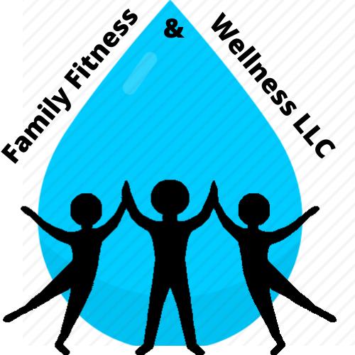 Family Fitness & Wellness Logo