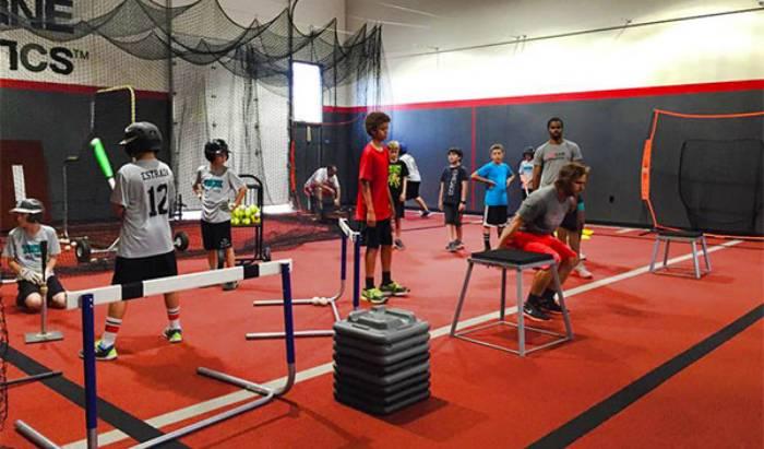 Semi-Private Training image