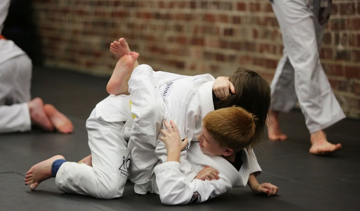 4. GROUND SELF-DEFENSE image