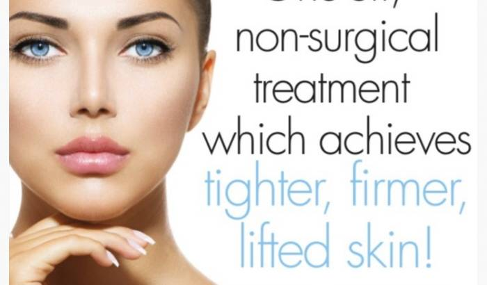 Non surgical facelift image