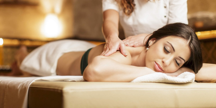 First Visit Special - ONLY $55 For 60-Min Customized Massage! - Partner Offer Image