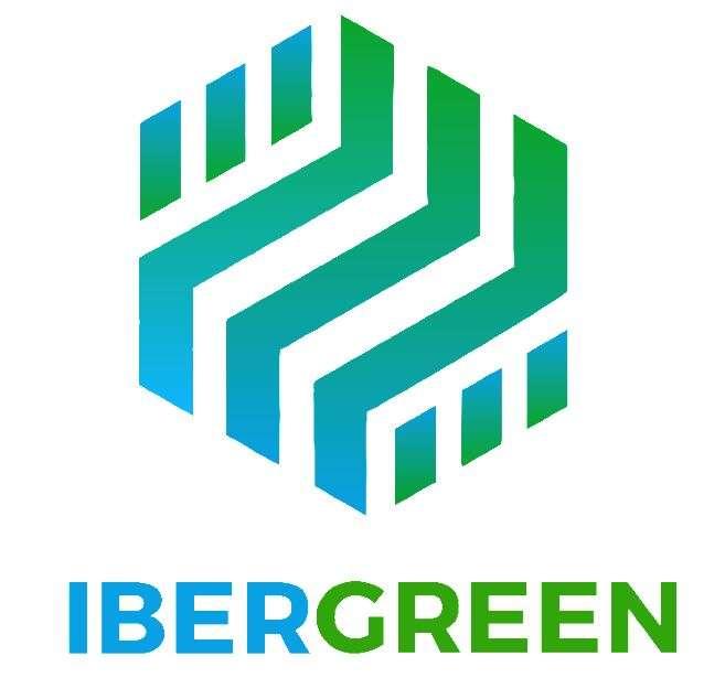 Ibergreen Logo