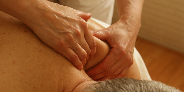 40% OFF Massage (Amazing Limited - One Time Offer) offer image