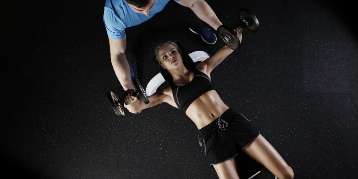 Buy 4 Personal Training Sessions get 2 FREE - Partner Offer Image